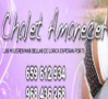 Chalet Amanecer Murcia Lorca logo